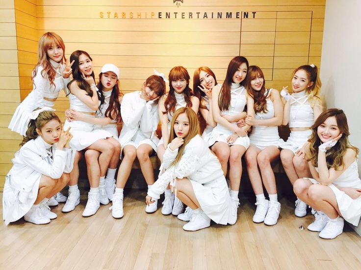 wjsn cosmic girls