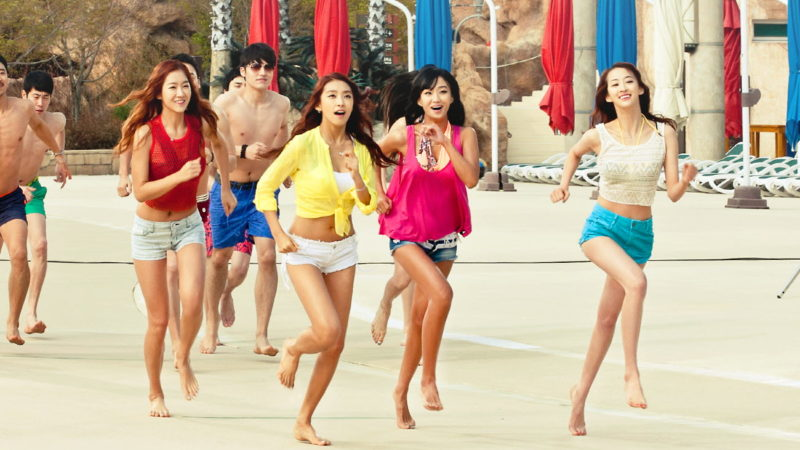 Vote: Which SISTAR Summer Hit Is Your Favorite?