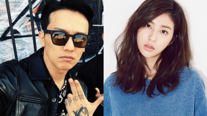 YG Producer Kush And Vivian Are Dating