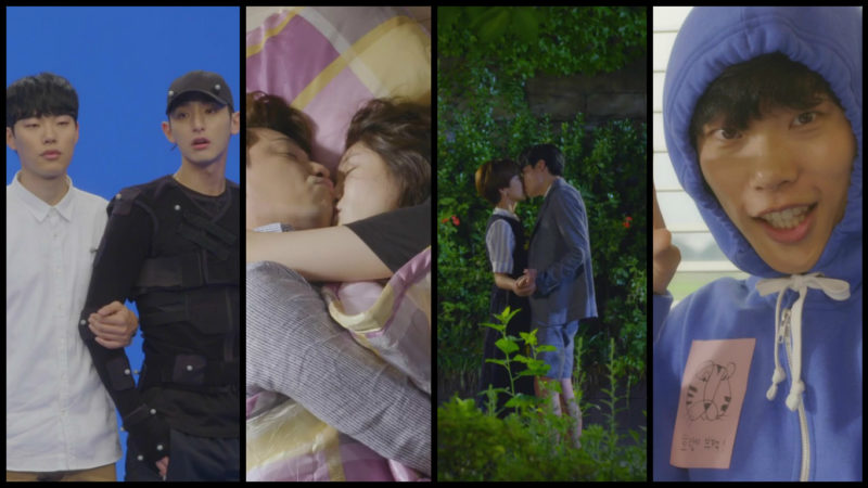 "9 Ways You Felt Like You Hit The Jackpot With ""Lucky Romance"""