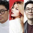 """Ailee And Kim Yeon Woo In Talks, Kim Bum Soo Confirmed To Join """"Superstar K"""" As Judges"""