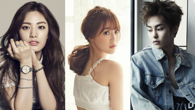 New Idol Actors Currently Making Waves In The Industry