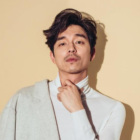 "Gong Yoo Says He Was Terrified Of Zombie Actors While Filming ""Train To Busan"""