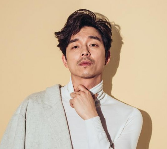 Gong Yoo Says He Was Terrified Of Zombie Actors While Filming Train To Busan