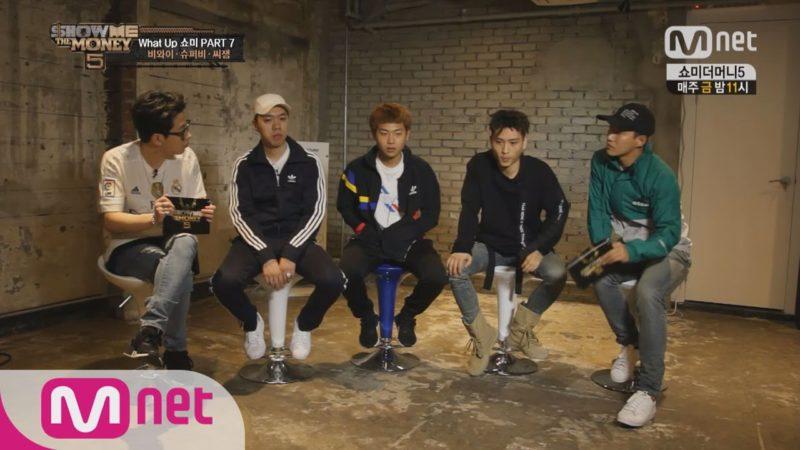Show Me The Money Finalists Make 1st Place Promises, Reveal Last Performance Concepts