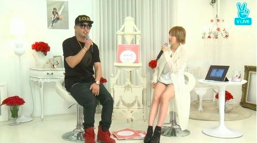 "Former ""WGM"" Couple Seo In Young And Crown J To Release Duet"