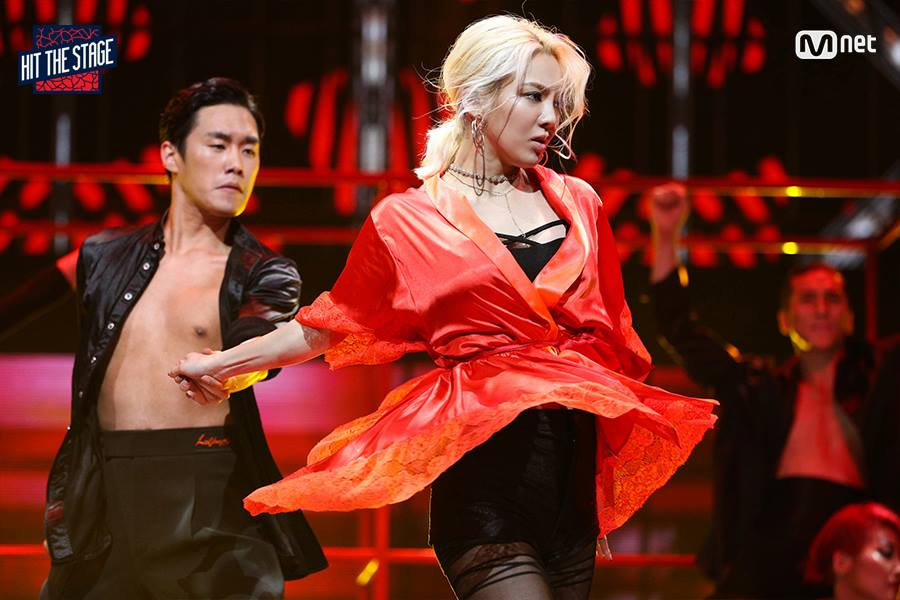 "Hyoyeon, Bora, And Momo Look Fully Hot In ""Hit The Stage"" Teasers"