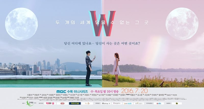 W Turns The Tables With Ratings Increase