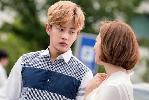 Will Kim Min Suk Get A Love Line On Doctors?