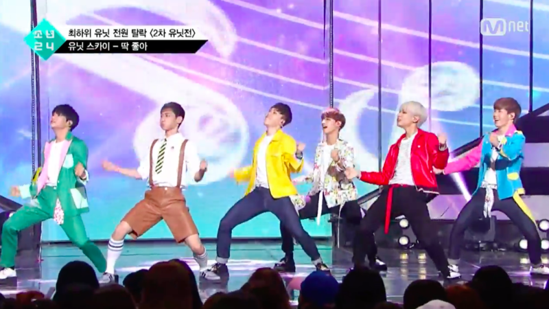 """Watch: """"Boys24"""" Covers BTS, TVXQ, GOT7, And More; Elimination Results Shock Contestants"""