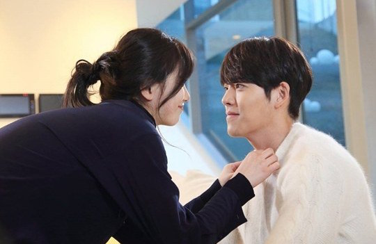 Suzy And Kim Woo Bin Are Visual Aims In Uncontrollably Fond Stills