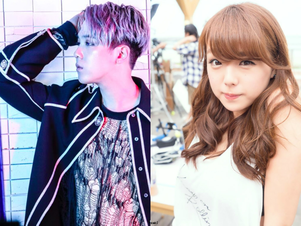 Lee Hong Ki Exhibits He Is Still PerfectCompany With Ai Shinozaki