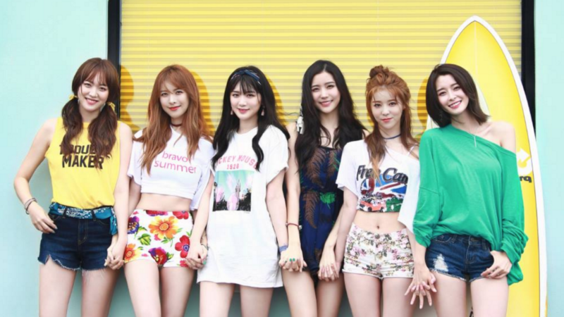 Hello Venus Invites You To Summer Paradise In New MV