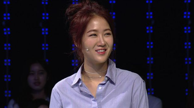 SISTARs Soyou Displays She Cried Once While Dieting