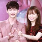 "Han Hyo Joo Has Nothing But Praise For Co-Star Lee Jong Suk In ""W"""