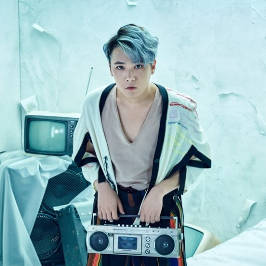 FTISLANDs Lee Hong Ki Wants To target Music Over Acting Right Now
