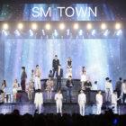 SMTOWN Osaka Tour Wraps Up With A Bang