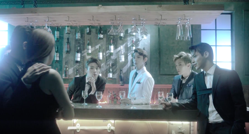 "BEATWIN Makes A Move On ""Your Girl"" In Classy Comeback MV"