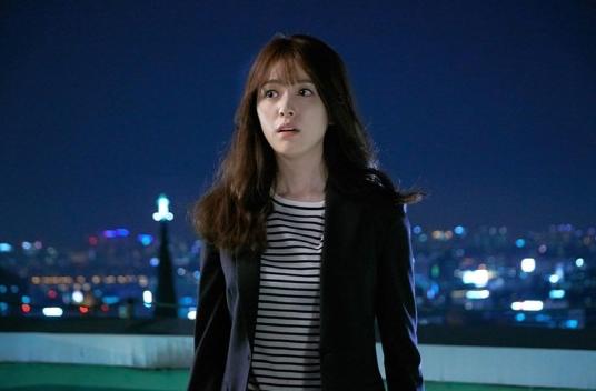 Han Hyo Joo Lee Jong Suk W2