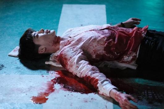 Han Hyo Joo Lee Jong Suk W3