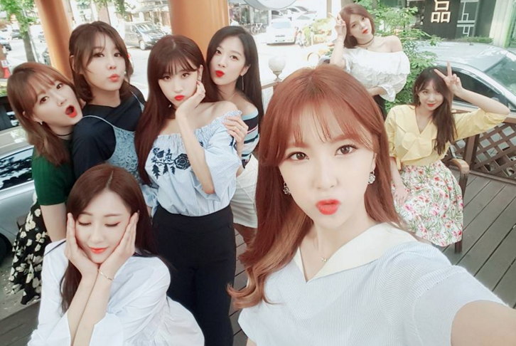 9MUSES To Take On Retro Concept For New Unit