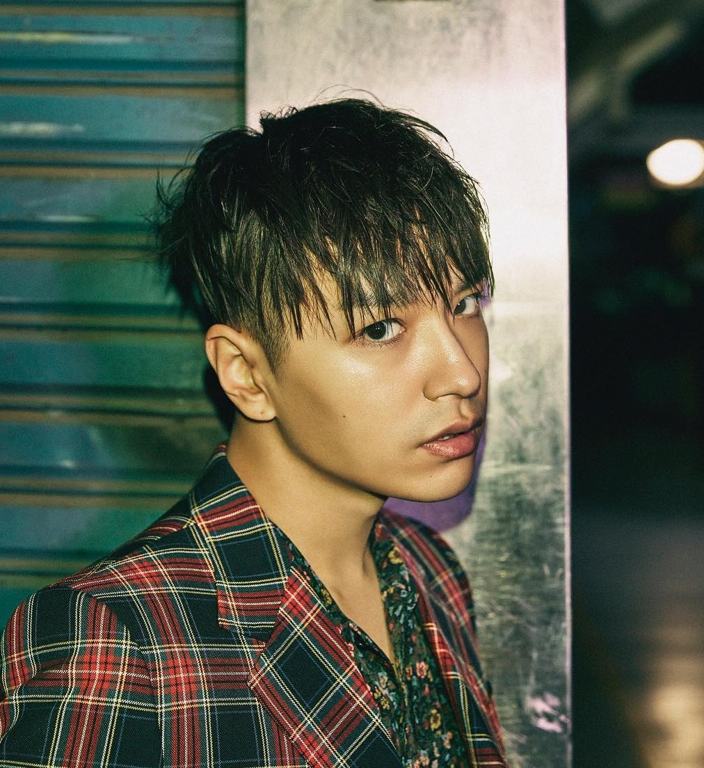Simon D Responds To Rumors That AOMG Has Sent BewhY A Love Call