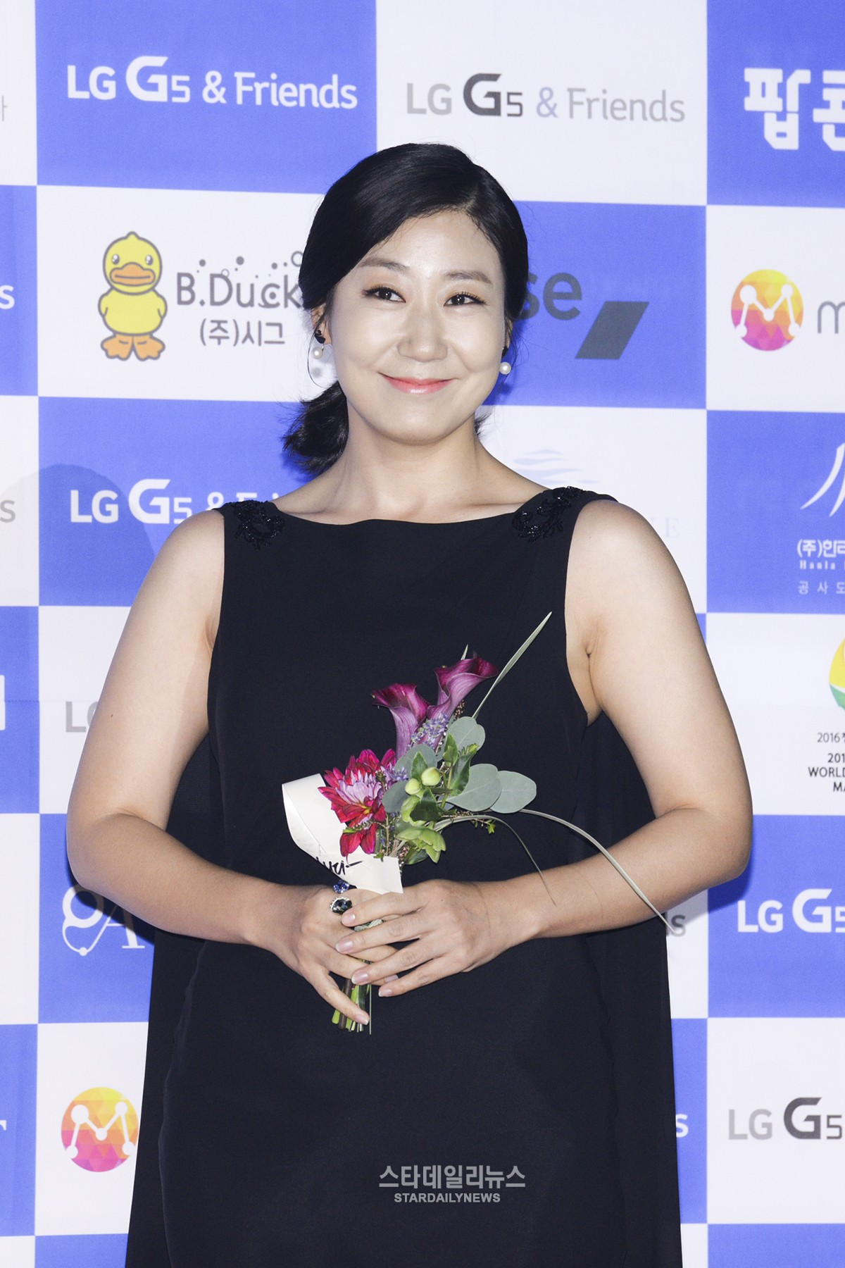 Ra Mi Ran Displays How She Feels Being An Actress, Singer, And Mother