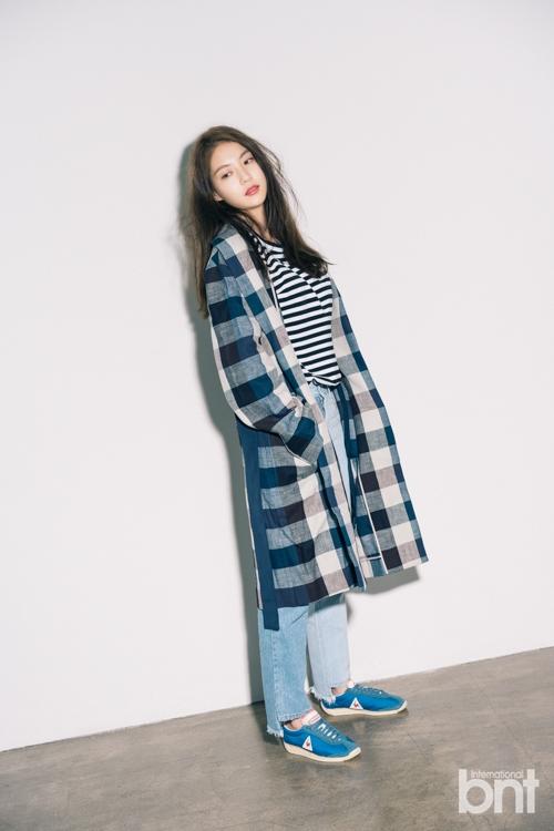 Gong Seung Yeon 5