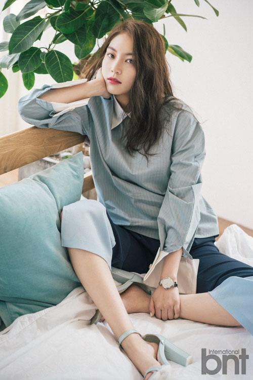 Gong Seung Yeon 6