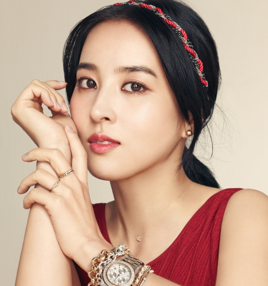 Actress Han Hye Jin To Make Special Appearance On Doctors