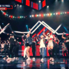 """Watch: """"Hit The Stage"""" Teases Premiere With Relay Dance Featuring Hyoyeon, Taemin, Bora, And More"""