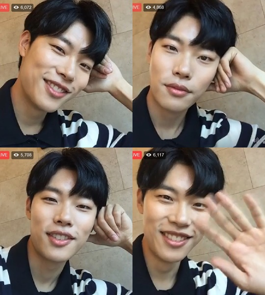 Ryu Jun Yeol Says Goodbye To Lucky Romance Fans
