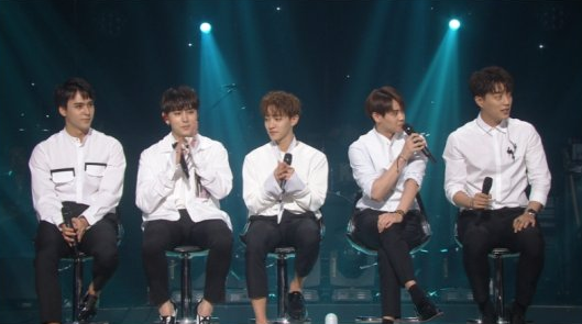 BEAST Chooses Their Most Embarrassing Dance Moves