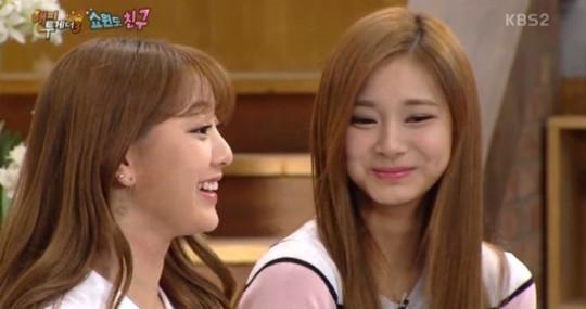TWICE's Jihyo Talks About Tzuyu's Inability To Hide Her True Feelings
