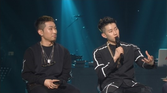 Jay Park Displays His Feelings About Loco And Grays Success