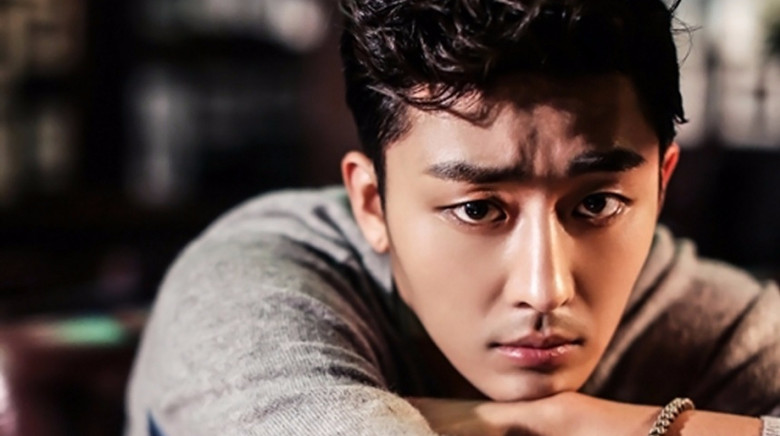 Son Ho Joon Is Officially A Member Of YG Family