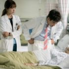 """Doctors"" Reveals Details And Stills Of Han Hye Jin's Cameo"