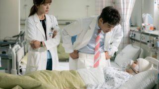 Park Shin Hye Kim Rae Won Han Hye Jin Doctors