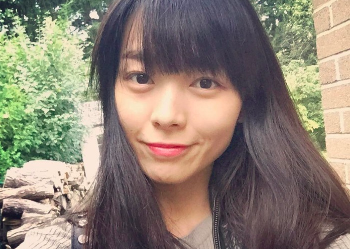 Sunye Is A Proud Mother Of Two Children