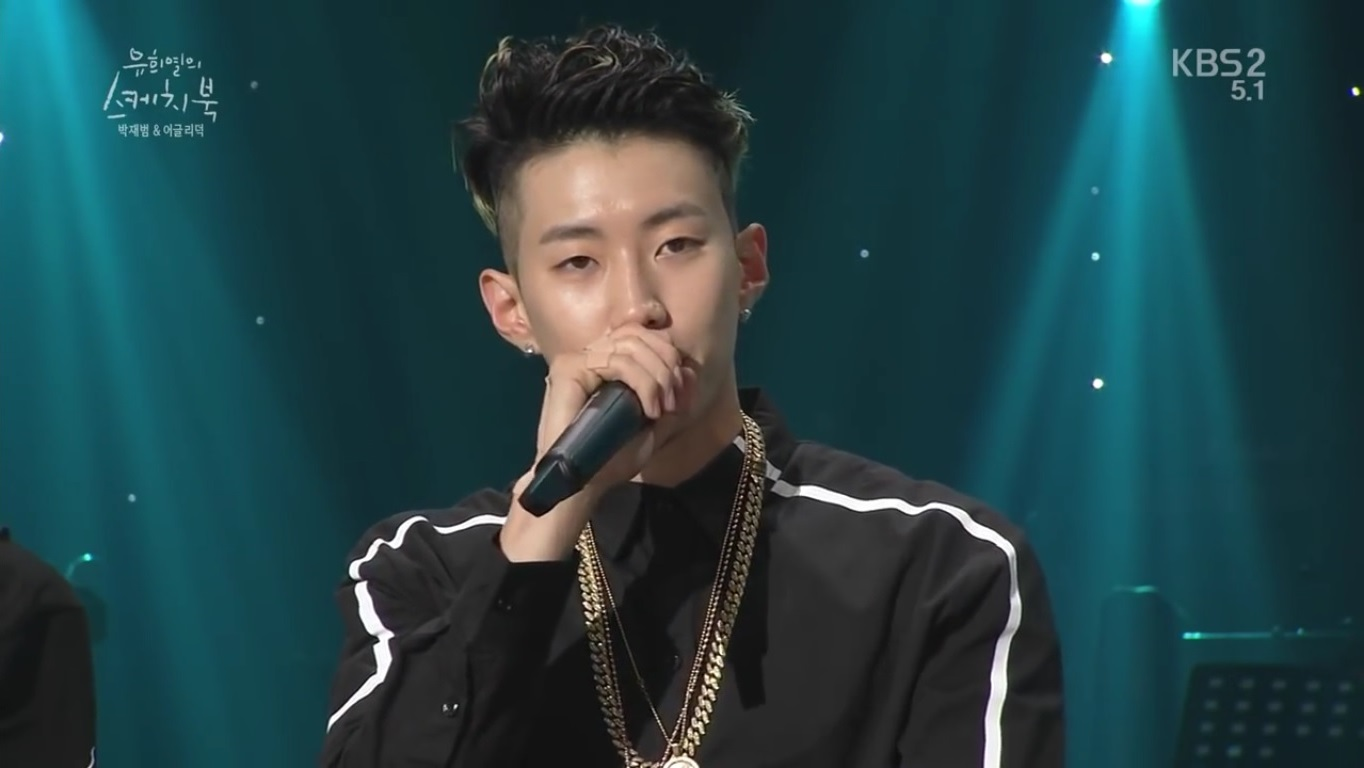 Jay Park Reveals Why He Always Takes His Shirt Off When Performing