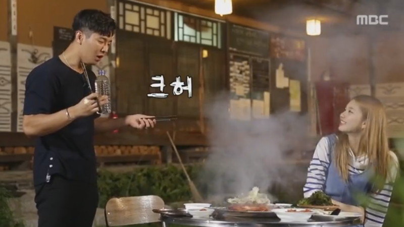 Watch: Kim Jin Kyung Gets Her Revenge Against Jota For Filming Underwear Ad With Cao Lu