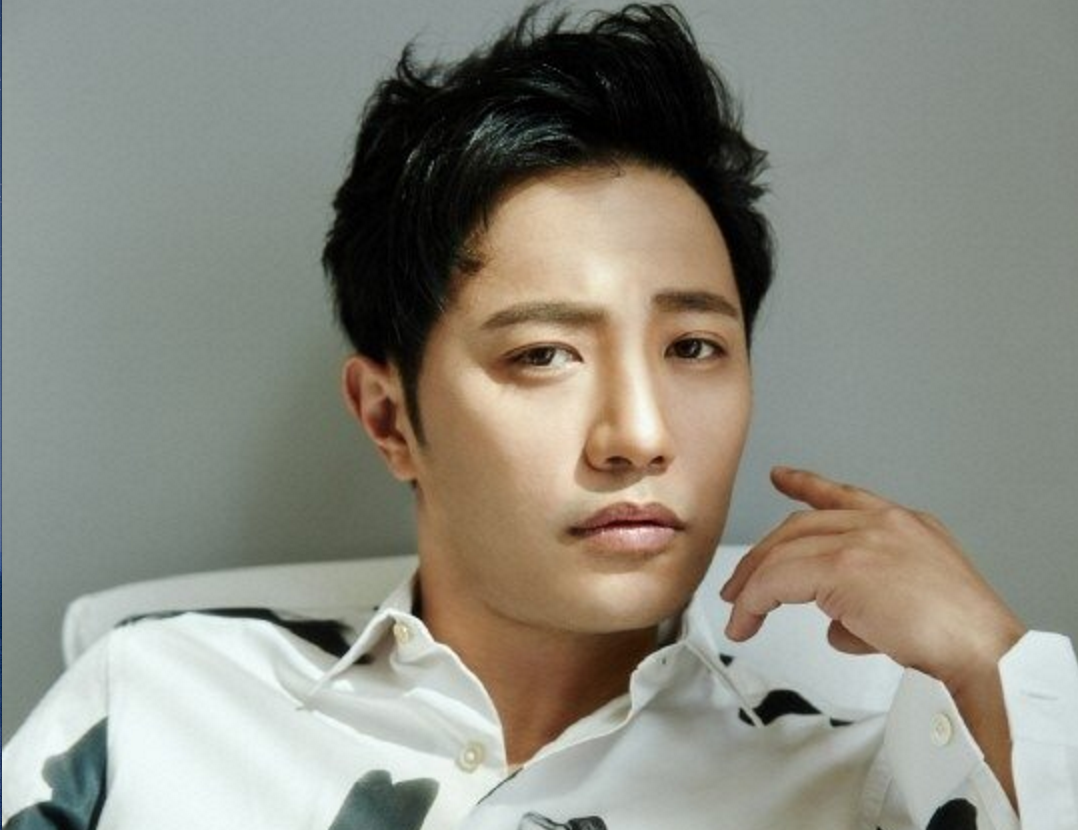 Actor Jin Goo Joins Star-Studded Cameo Lineup For Entourage