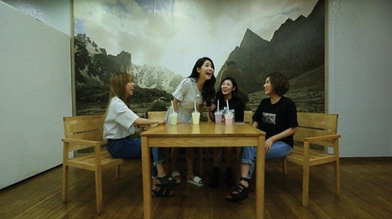 """MAMAMOO Takes On A Haunted House For """"Showtime"""""""