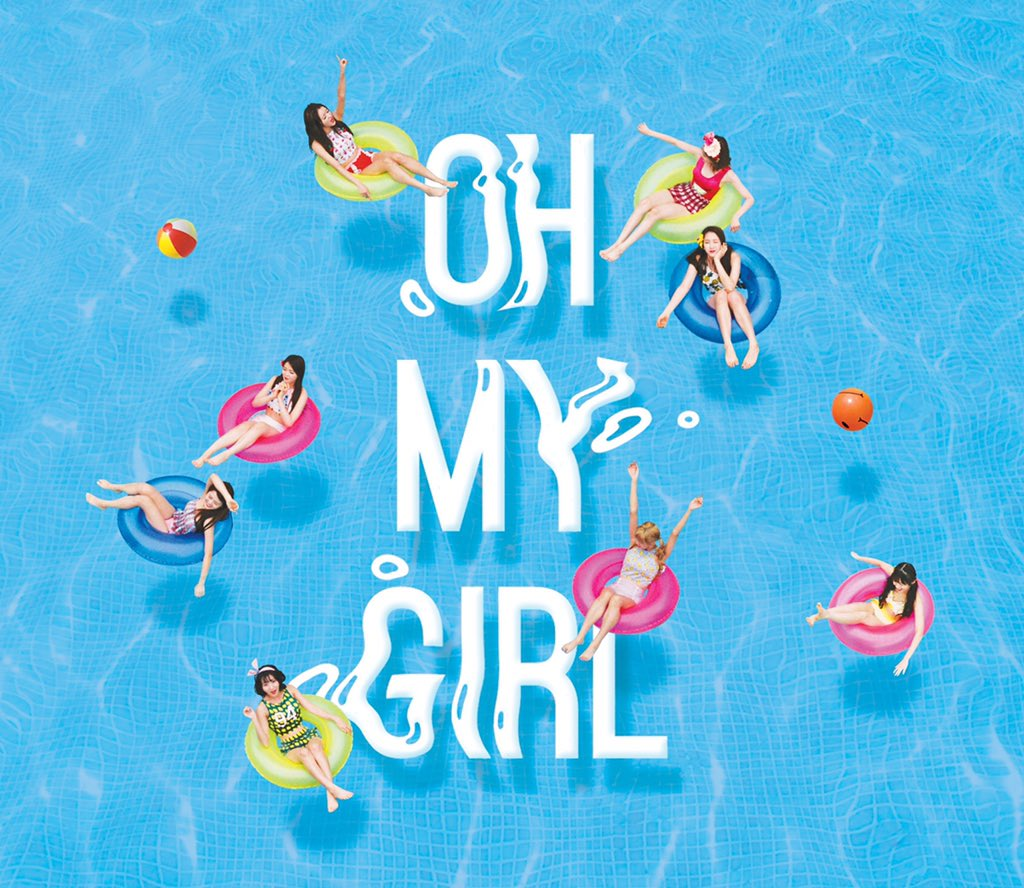 Oh My Girl Has A Pool Party In Teaser Image And Shares Info For New Album