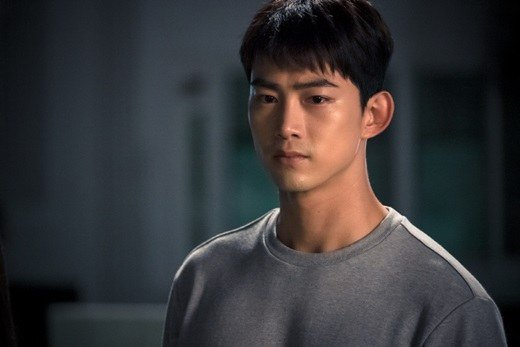 Bring It On, Ghost PD Compliments Ok Taecyeons Smart Acting