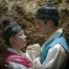"Watch: Park Bo Gum And Kim Yoo Jung's Tender Love Story Begins In New ""Moonlight Drawn By Clouds"" Teaser"