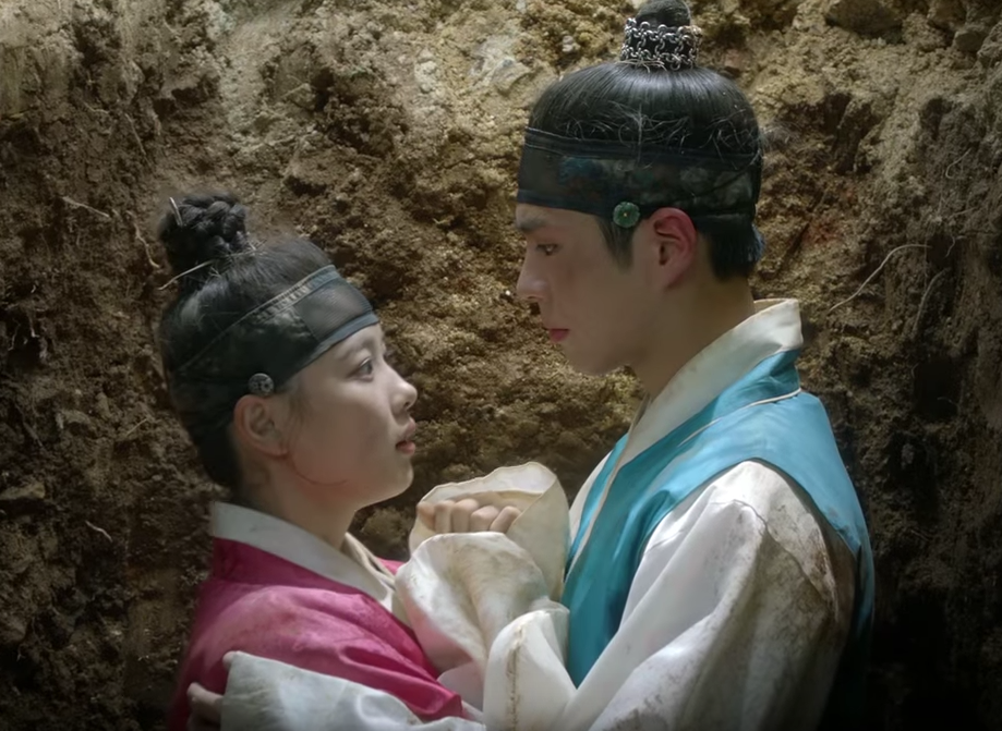 Watch: Park Bo Gum And Kim Yoo Jungs Tender Love Story Begins In New Teaser