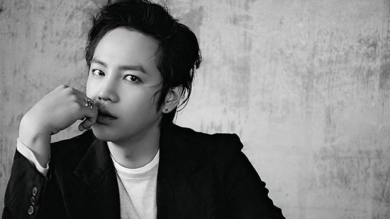 Jang Geun Suk Talks About His First Journey As A Director