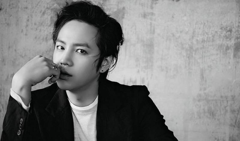 Jang Geun Suk Talks About His First Experience As A Director