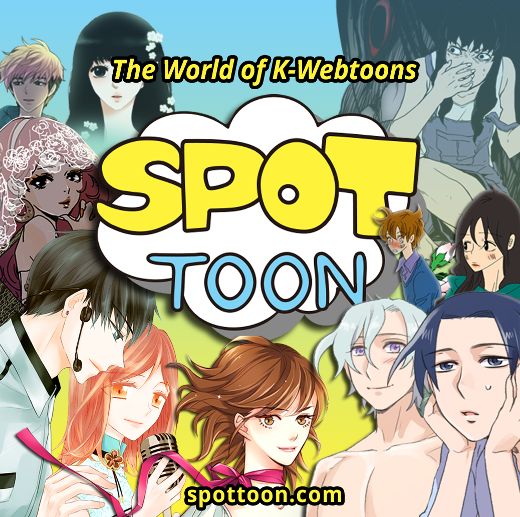 VOTE: Which Webtoon Do You Want To Read On Soompi?